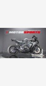 2016 Honda CBR1000RR for sale 200766686