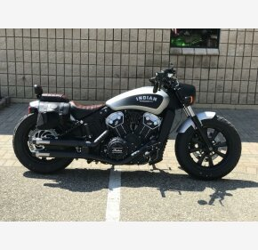 2018 Indian Scout for sale 200766794