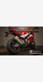 2016 BMW S1000RR for sale 200767035