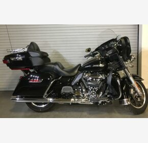2018 Harley-Davidson Touring Motorcycles for Sale - Motorcycles on