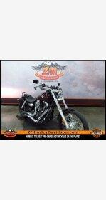 2014 Harley-Davidson Dyna for sale 200767215