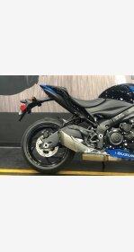 2018 Suzuki GSX-S1000 for sale 200767299