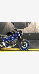 2019 Suzuki SV650 for sale 200767300