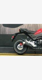 2020 Honda Grom for sale 200767301