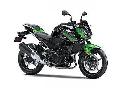 2019 Kawasaki Z400 for sale 200767349