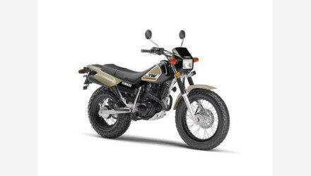 2019 Yamaha TW200 for sale 200767433