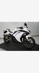 2013 Kawasaki Ninja 300 for sale 200767516