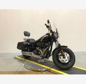 2017 Harley-Davidson Dyna Fat Bob for sale 200767704