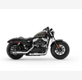 2019 Harley-Davidson Sportster Forty-Eight for sale 200767829