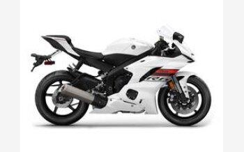 2019 Yamaha YZF-R6 for sale 200767912