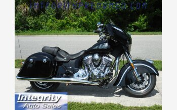 2017 Indian Chieftain for sale 200768111