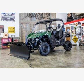 2017 Yamaha Wolverine 700 for sale 200768210