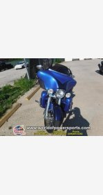 2007 Harley-Davidson CVO for sale 200768260