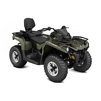 2019 Can-Am Outlander MAX 450 for sale 200768362
