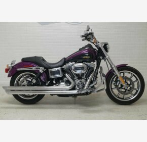 2016 Harley-Davidson Dyna for sale 200768427