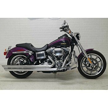 2016 Harley-Davidson Dyna for sale 200768427