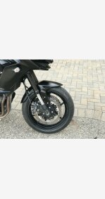 2015 Kawasaki Versys for sale 200768442