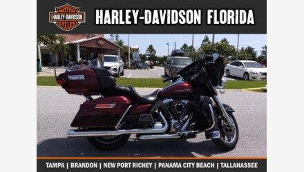2014 Harley-Davidson Touring for sale 200768481