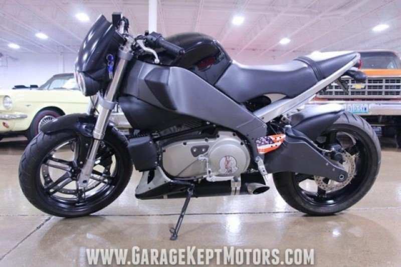Motorcycles for Sale near Grand Rapids, Michigan