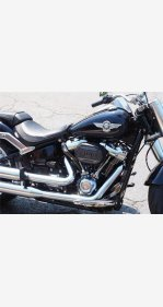 2019 Harley-Davidson Softail Fat Boy 114 for sale 200768627