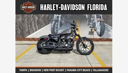 2019 Harley-Davidson Sportster Iron 883 for sale 200768659