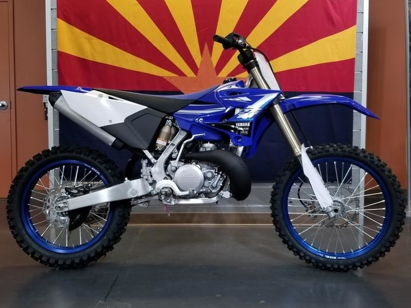 Yamaha YZ250 Motorcycles for Sale - Motorcycles on Autotrader