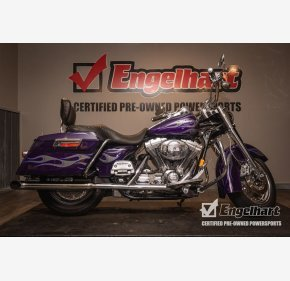 2002 Harley-Davidson Touring for sale 200768735