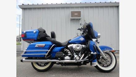 2007 Harley-Davidson Touring Electra Glide for sale 200768791