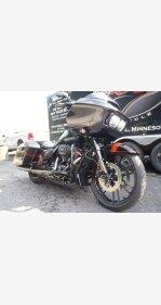 2018 Harley-Davidson CVO Road Glide for sale 200768842