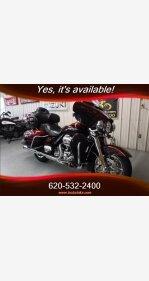 2014 Harley-Davidson CVO for sale 200768985