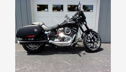 2018 Harley-Davidson Softail for sale 200769056