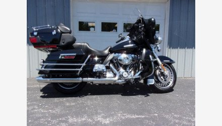 2011 Harley-Davidson Touring Electra Glide Ultra Limited for sale 200769058