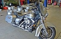 2007 Harley-Davidson Touring for sale 200769073