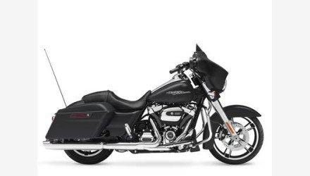 2017 Harley-Davidson Touring Street Glide Special for sale 200769098