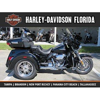 2019 Harley-Davidson Trike Tri Glide Ultra for sale 200769109