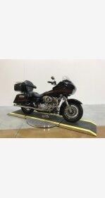 2007 Harley-Davidson Touring for sale 200769257