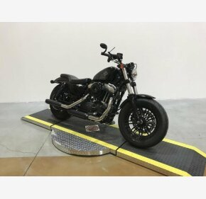 2017 Harley-Davidson Sportster Forty-Eight for sale 200769263