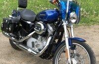 2009 Harley-Davidson Sportster for sale 200769296
