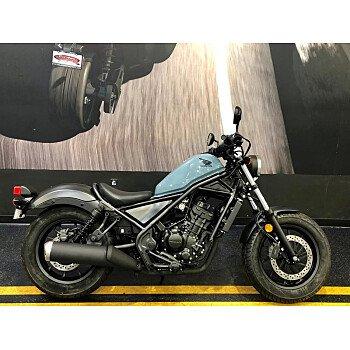 2019 Honda Rebel 300 ABS for sale 200769388