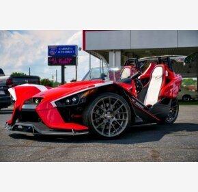 2016 Polaris Slingshot for sale 200769422