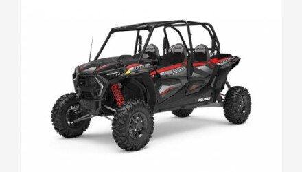 2019 Polaris RZR XP 4 1000 for sale 200769442