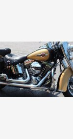 2017 Harley-Davidson Softail Heritage Classic for sale 200769599