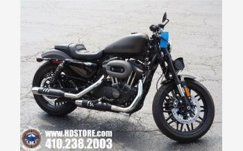 2018 Harley-Davidson Sportster Roadster for sale 200769600