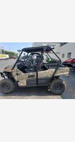 2018 Kawasaki Teryx for sale 200769641