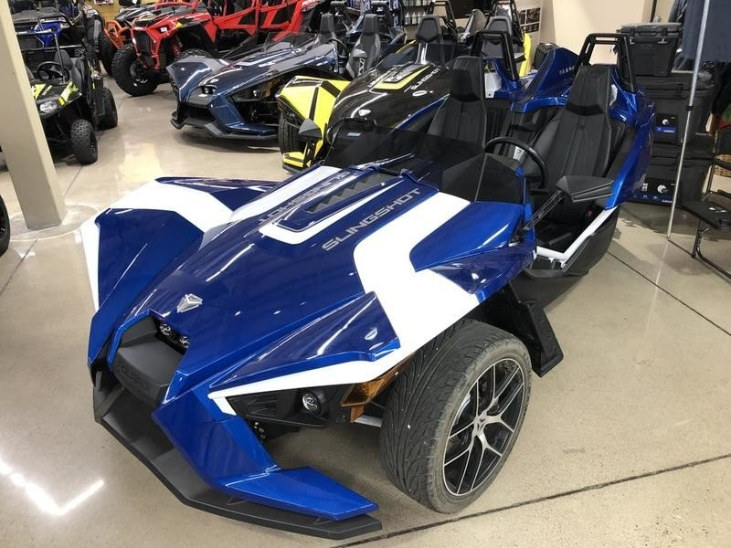 2016 Polaris Slingshot Motorcycles for Sale - Motorcycles on Autotrader