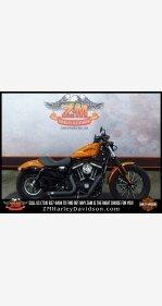 2014 Harley-Davidson Sportster for sale 200769989
