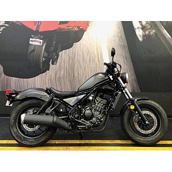 2019 Honda Rebel 300 ABS for sale 200770026