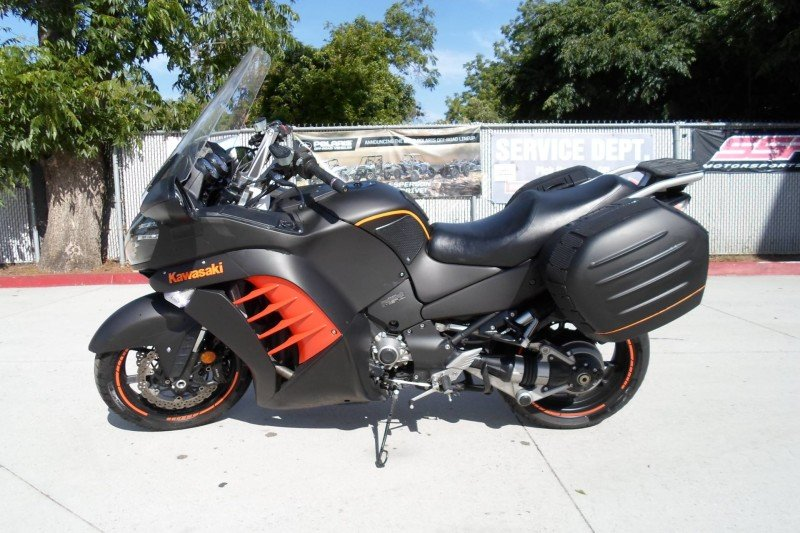 Kawasaki Motorcycles For Sale Near Ontario California