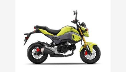 2018 Honda Grom for sale 200770306