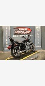 2014 Harley-Davidson Sportster for sale 200770308